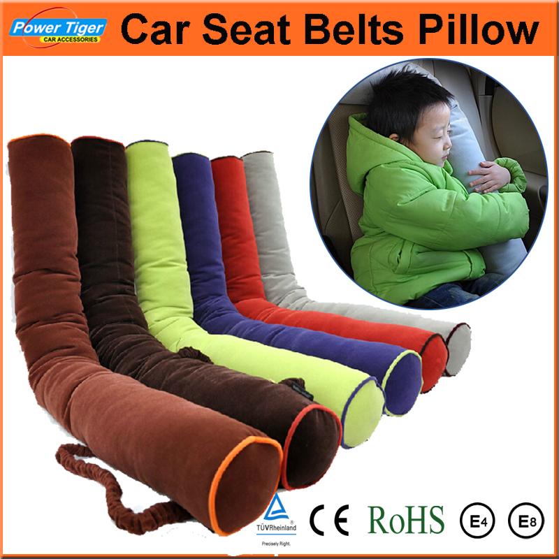 Car Seat Cushion So Child Can Sleep