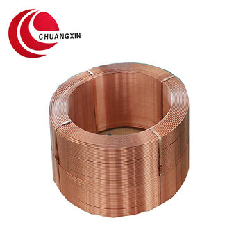 5 16 Annealed Air Conditioner Manufacturers Copper Pipes