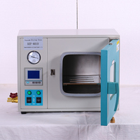 DZF6010 8L Vacuum Drying Oven Equipment