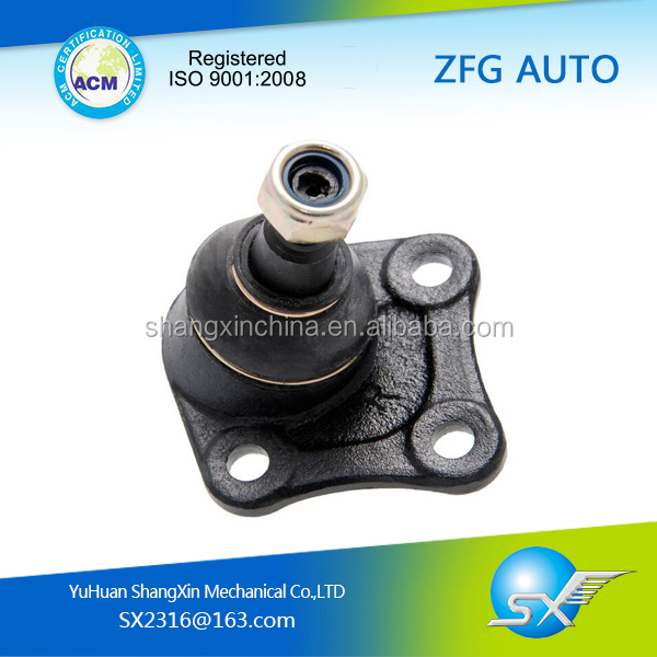 Vehicle Steering Chassis Front Right Lower Ball Joint 1J0407366H for VOLKSWAGEN BEETLE