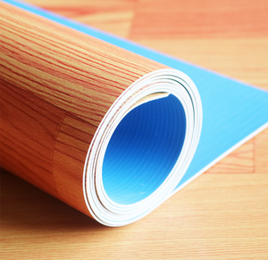 1.6mm-3.0mm dense flooring PVC commercial vinyl flooring roll