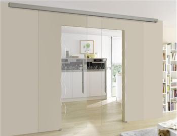 Charmant Modern Sliding Door Hardware/Aluminum Sliding Door/Glass Sliding Door System