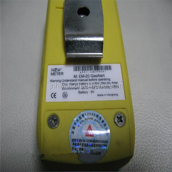 Ammonia Gas Detector/radon Gas Detector