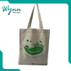 Unique style can be customized nonwoven tote bag popular in market