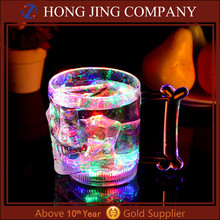 Bar Accessories Led glass and led flashing glass