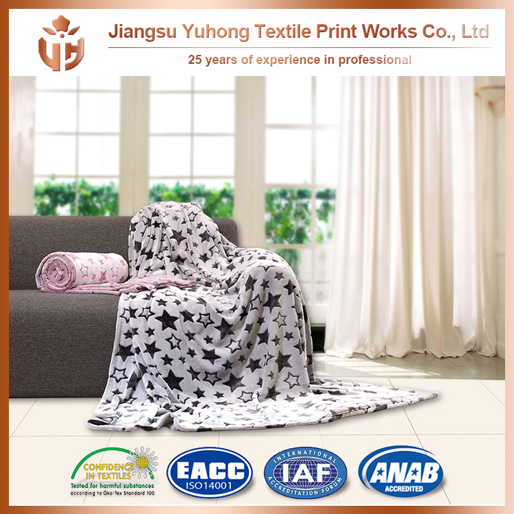 Healthy Flannel Fleece Blanket Sale For Sale With Factory Price