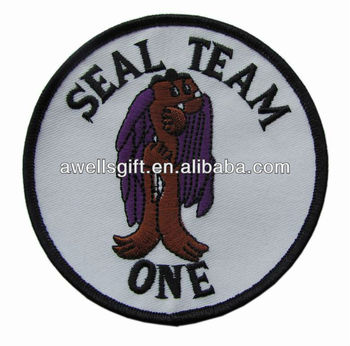 Authentic Us Navy Seal Team 1 One Collector Patch - Buy Authentic Us Navy  Seal Team 1 One Collector Patch,Authentic Us Navy Seal Team 1 One Collector