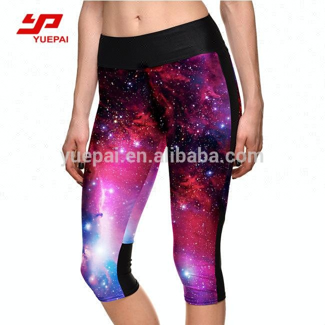 En gros Fitness Vêtements Femmes Compression Leggings Plus La Taille Dames De Yoga Pantalon