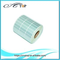 Promotional Hot Sale Self Adhesive Label Sticker