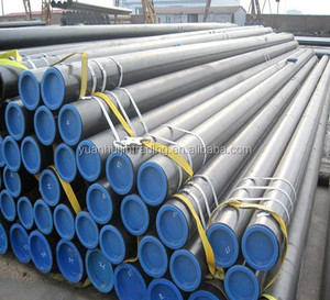 API 5L GR.B ERW/LSAW/SSAW/Seamless carbon steel pipe and tubes for sale