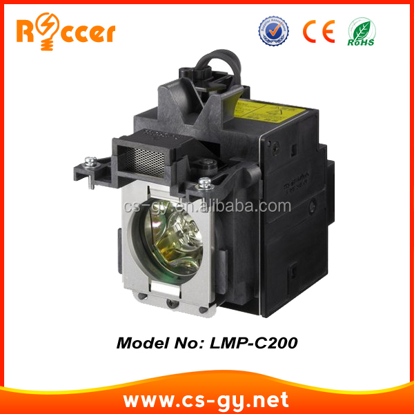 projector lamp 2015 hot new products LMP-C200 / LMP C200 for SONY VPL-CX100