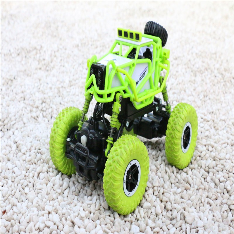 Chinatopwin 2.4g 1:43 fast rc car mini