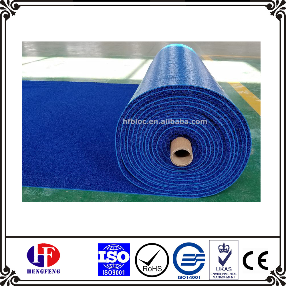 China cheap pvc coil mats for floor