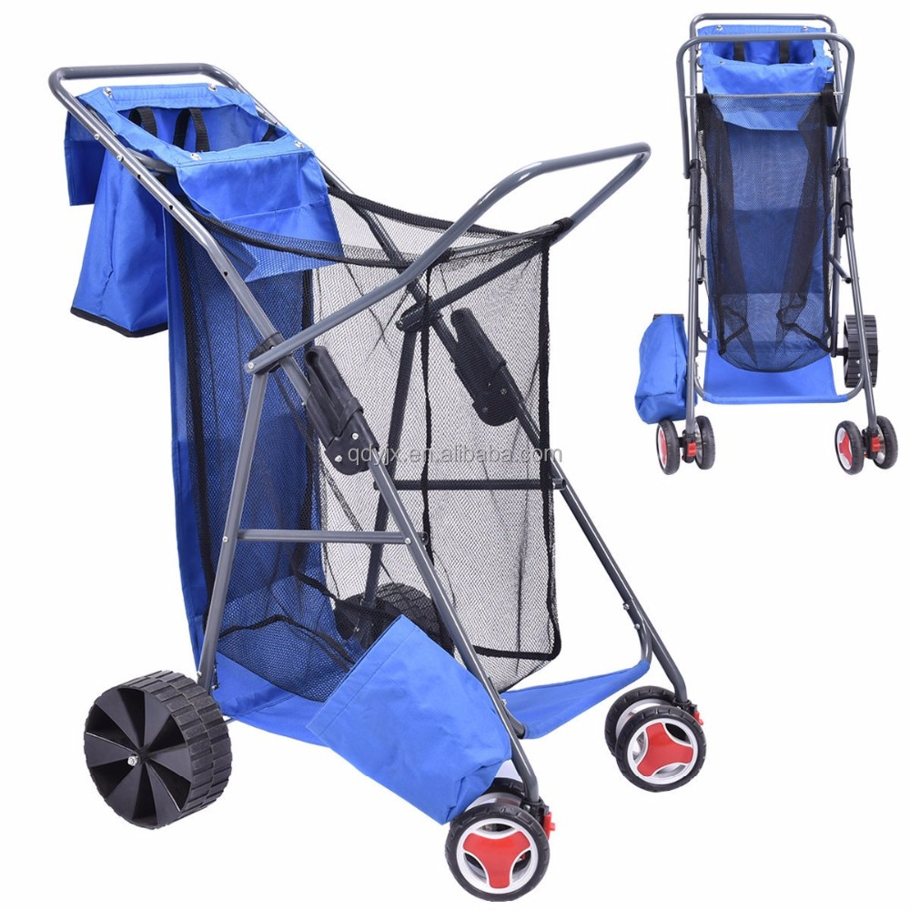 Brake Handy Abrasion Resistant Fabric Cart