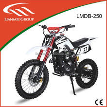 cool sports 250cc off- road motocycle with EPA certification