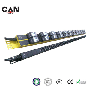 PDU customized pdu rack mount pdu power strip