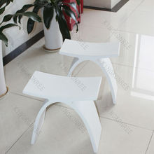 Solid Surface Shower Stool Wholesale, Stool Suppliers - Alibaba