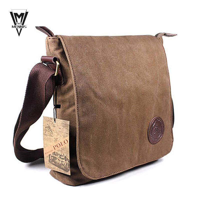 f99fcf55f40e Get Quotations · New Hotsale Hot sell letter Casual Canvas Bag men s casual  business canvas shoulder messenger bag man