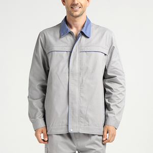 Work Overalls/Coverall/Two Piece Work Uniform