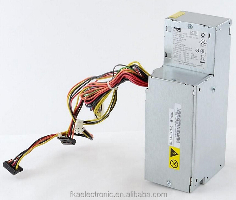 Desktop power supply 280W PC7032 41A9717 PSU For IBM ThinkCentre M57 M58