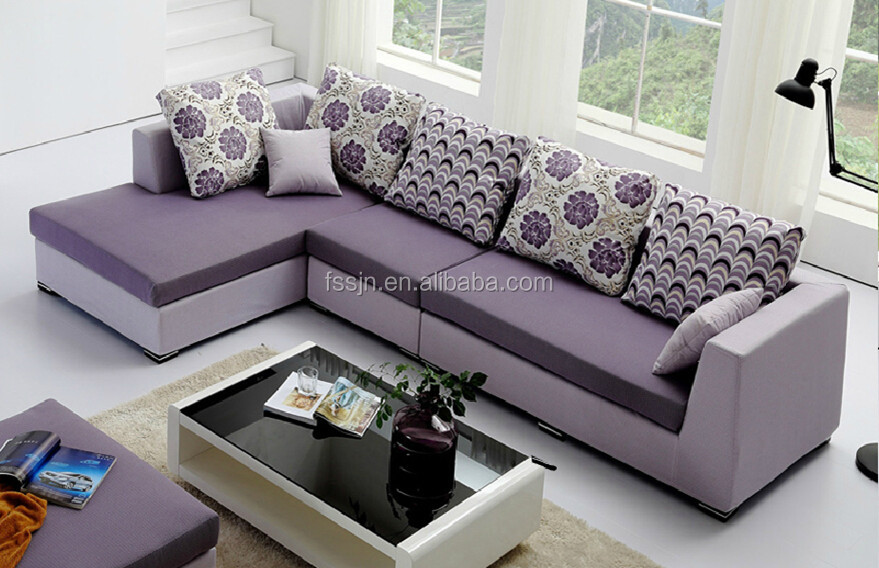 2014 Latest Sofa Design Living Room Sofa - Buy Corner Sofa ...