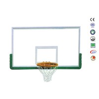 Aluminium alloy frame basketball equipment basketball backboard