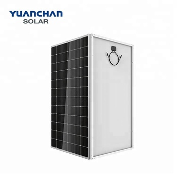 Best Price Solar Panel Supplier 340 Watt Monocrystalline Solar Panel