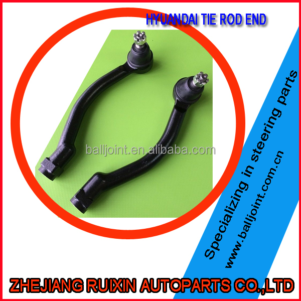 tie rod end for HYUNDAI VELOSTER/56820A6000,568203X000,56820A6090,568203X090