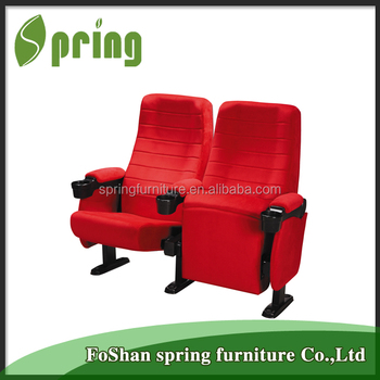 Antique theater seats folding theater seats chair for cinema MP-02