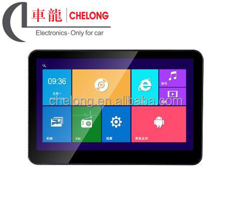 Chelong Android Car DVD Player USB/Bluetooth/SD Card