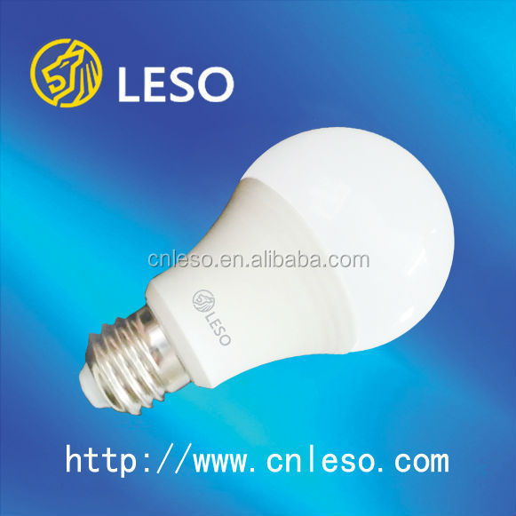 2016 product hot sale LED Bulb 9W Environmental Protection High Color Rendering