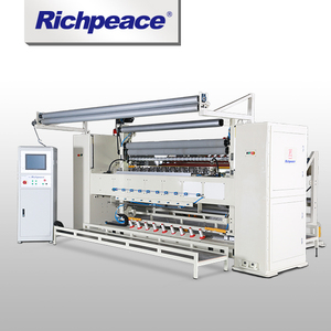 Richpeace Multi-needle Super Large Rotary Hook Quilting Machine L1500