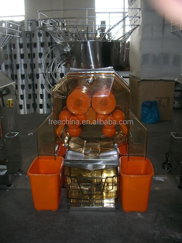lemon juice machine