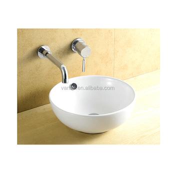 Stupendous Porcelain Kitchen Vessel Sink Types Of Lavatory For Bathroom Buy Bathroom Vessel Sink Poecelain Vessel Sink White Ceramic Basin Product On Home Remodeling Inspirations Genioncuboardxyz