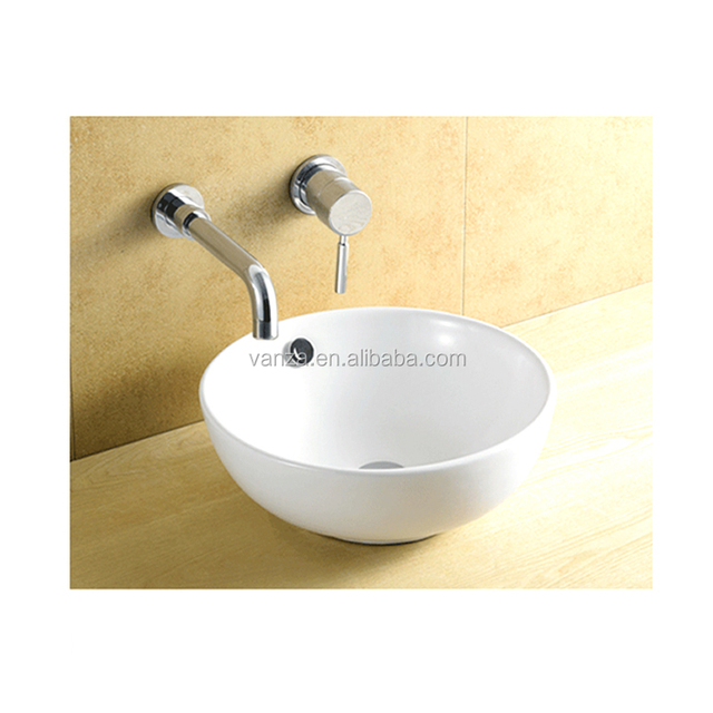 Buy cheap china kitchen vessel sink products find china kitchen porcelain kitchen vessel sink types of lavatory for bathroom workwithnaturefo