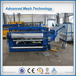 best price electric welded wire mesh machines 0.8-2mm 1/4 inch galvanized wire mesh in roll