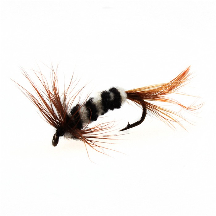 Top quality cheap fly fishing flies 96pcs double salmon for Discount fly fishing