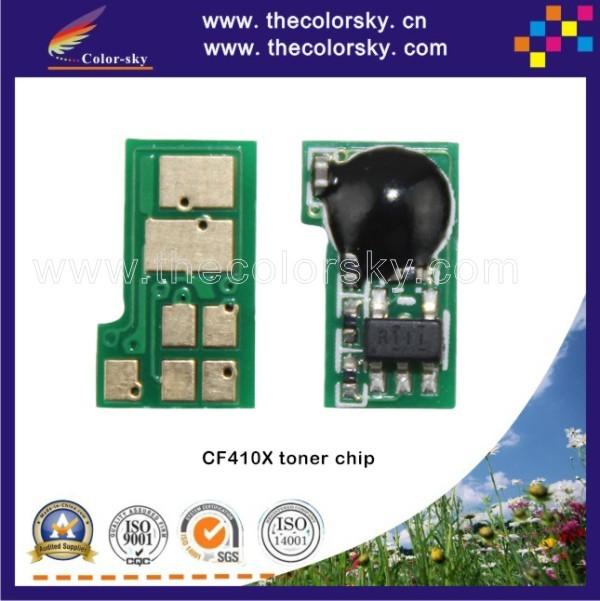(TY-DH477X) toner cartridge reset chip for HP laserjet pro M477fdw m452dn m452dw m477fnw m452nw CF410X CF411X CF412X CF413X kcmy