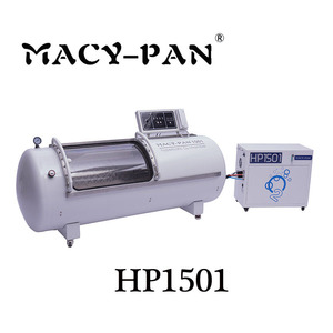 MACY-PAN HP1501-75 Hyperbaric Oxygen Chamber Commercial Gym Fitness Equipment