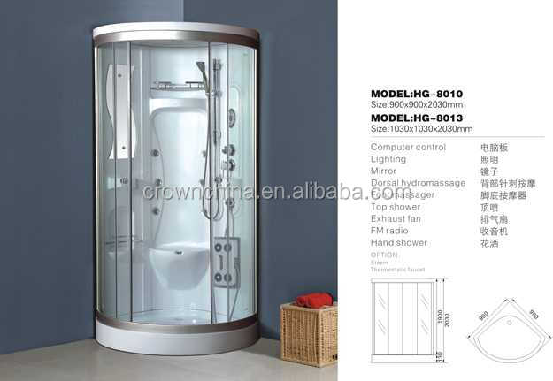 Aqua Glass Shower, Aqua Glass Shower Suppliers And Manufacturers At  Alibaba.com