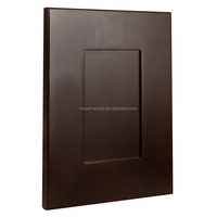 Hot Sale Solid Wood Kitchen Cabinet Doors