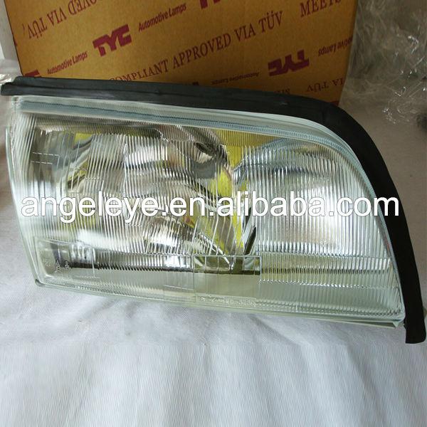 For Mercedes W202 W124 W126 400E 500E SL320 SL600 E300 Meyle Headlight Switch