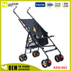China new design popular Deluxe Baby Stroller Universal Wheels Baby Stroller