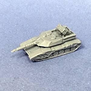 Reaper Miniatures Despot (2) #72234 Unpainted Plastic CAV: Strike Operations