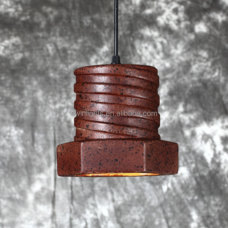 Vintage industrial ceramic pendant <strong>light</strong>,rustic wholesale pendant <strong>light</strong> cord
