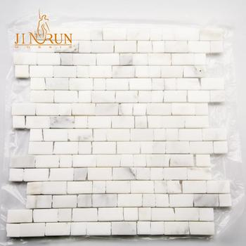 Decorative Stone Crystal Gl Strip Mosaic Tile Strips Product On