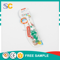 Hygiene Teeth Care Pet children Toothbrush