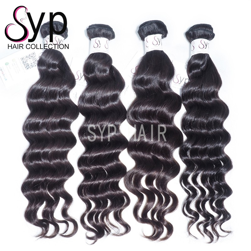 Virgin Brazilian Human Wick Woman Hair Extension Weavons And Brazil Cheveux Naturel