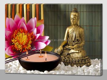 Moderne Art Boeddha Abstract Schilderij - Buy Moderne Art Boeddha ...