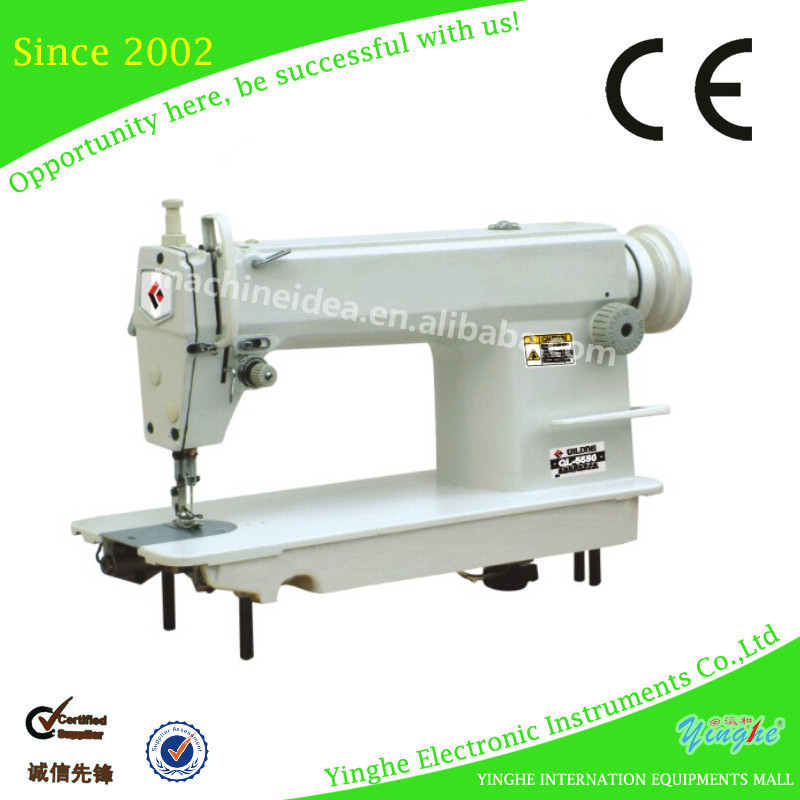 Best price full shuttle sewing machine